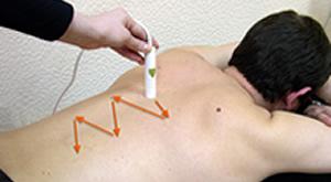 Методика лечения остеохондроза шейного отдела позвоночника аппаратом